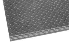 Гофриран лист 10,0х1500х6000 мм