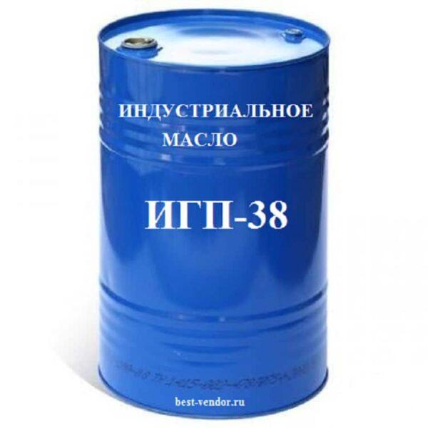 Индустриално масло IGP-38