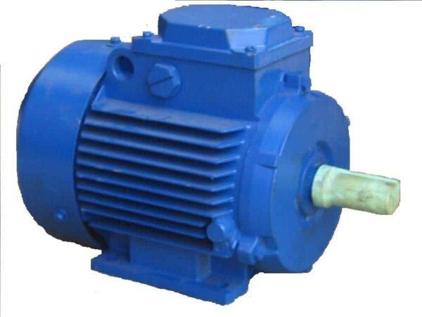 Электродвигатель АИР112МВ6 IM1081 4кВт 1000об/мин