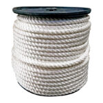 Полиамидно въже