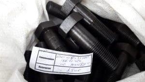 Метизная продукция: болты, гайки, винты, саморезы, шпильки, шплинты, гвозди