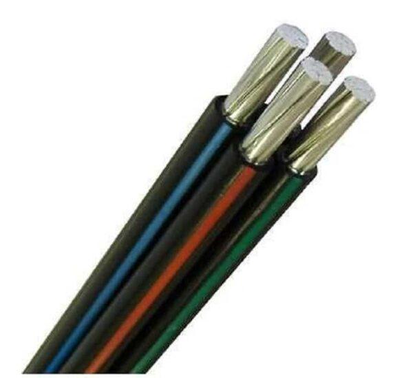 Провод СИП-2 3х95+1х95