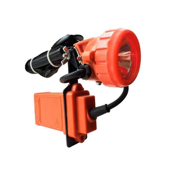 Фонарь железнодорожника аккумуляторный пылевлагозащищенный серии ФЖА
