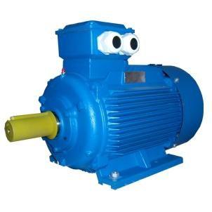 Электродвигатель АИР160S8 У3 IM1001 7,5кВт 750об/мин