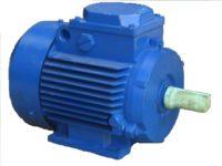 Электродвигатель АИР56В4 IM1081 0,18кВт 1500об/мин
