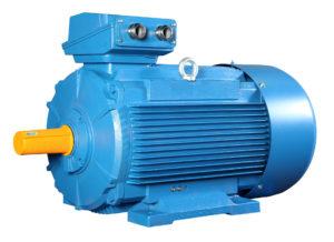 Электродвигатель АИР160S12 У3 IM1001 5,5кВт 500об/мин
