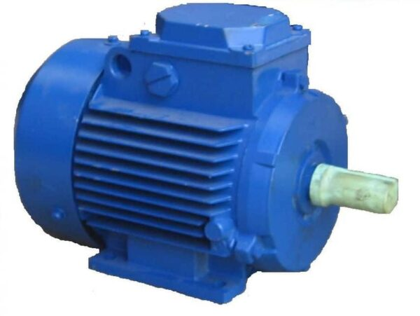 Электродвигатель АИР56А4 IM1081 0,12кВт 1500об/мин