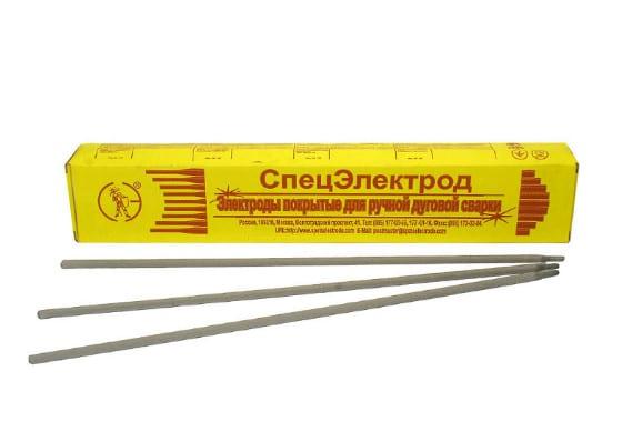 Электроды сварочные АНО-21 4,0 мм, 5 кг, СпецЭлектрод (AC/DC)