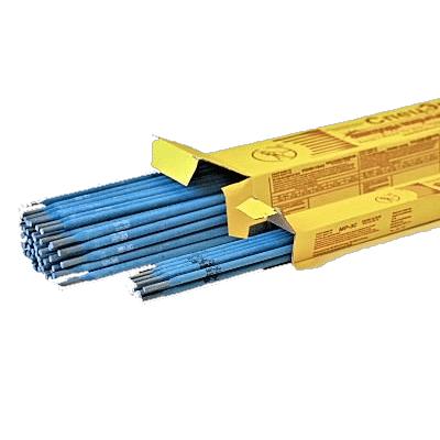 Электроды сварочные МР-3С 5,0 мм, 5 кг, СпецЭлектрод (AC/DC)
