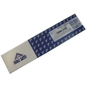 Электроды сварочные УОНИ 13/55 5,0 мм, 5 кг ЛЭЗ
