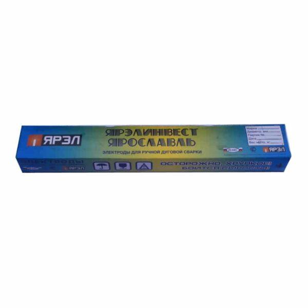 Электроды сварочные ОЗС-12 4,0 мм, 5 кг, ЯРЭЛ (AC/DC)