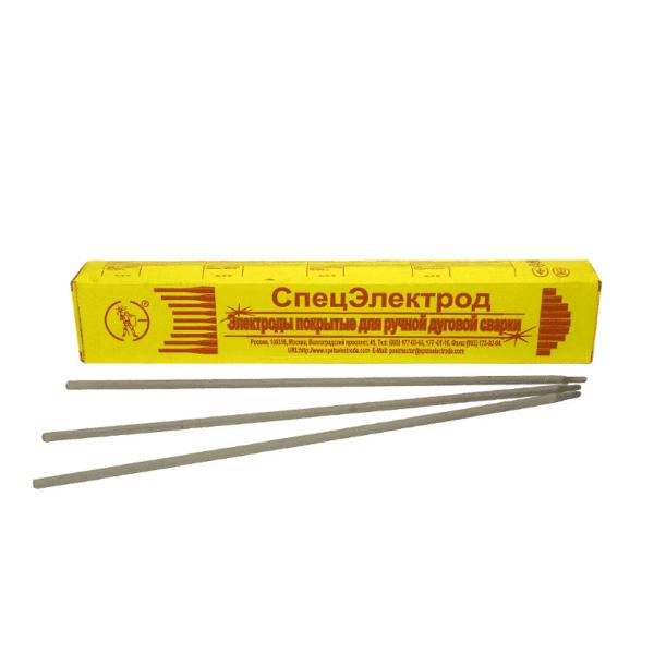 Электроды сварочные ОЗС-12 4,0 мм, 5 кг, СпецЭлектрод (AC/DC)