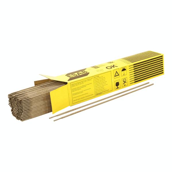 Электроды сварочные ОК 46.00 3,0 мм, 5,3 кг
