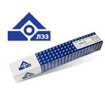 Электроды сварочные ОЗС-4 5,0 мм, 5 кг ЛЭЗ