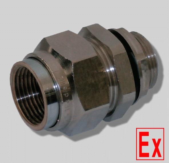 fitingi3 - Вводы под трубную проводку бронированного кабеля ВЛ1, ВС1
