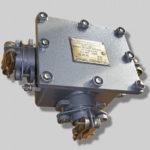 kommut10 150x150 - Коробка разветвительная взрывозащищенная КР.5