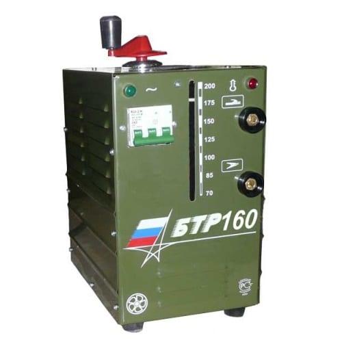 Сварочный трансформатор Плазер БТР-160