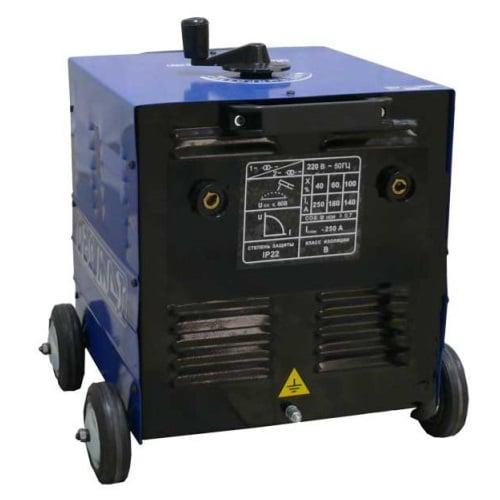 Сварочный трансформатор Плазер ТДМ-205 Профи CU 220