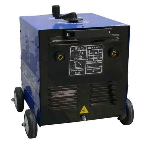 Сварочный трансформатор Плазер ТДМ-305 Профи CU 380