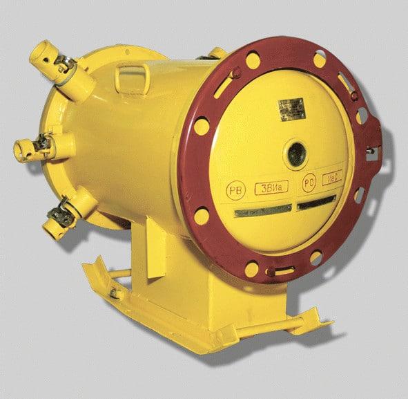 u11 - Взрывозащищенная аппаратура громкоговорящей связи в лаве АС-3СМ