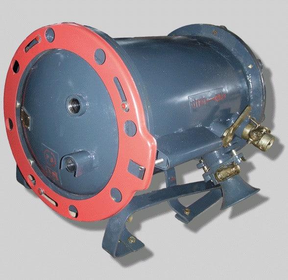 Взрывозащищенный аппарат защиты от токов утечки унифицированный АЗУР