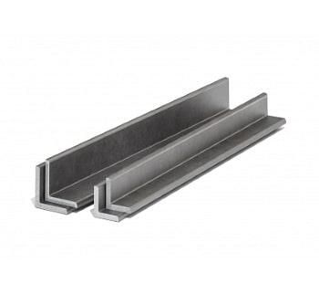 Уголок 50x50x4 стальной
