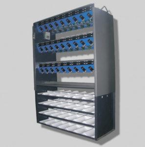 z station1 297x300 - Автоматические зарядные станции серий Заряд