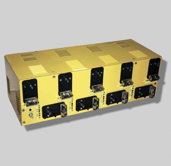z station2 - Автоматические зарядные станции серий Заряд 4