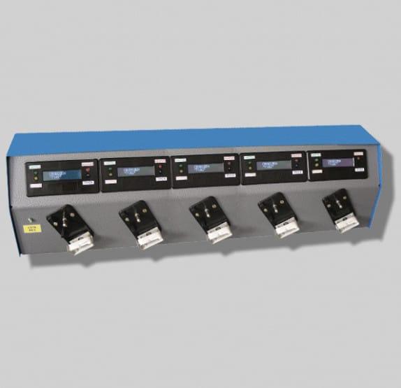 z station3 - Автоматическая зарядная станция серии Заряд 5/5