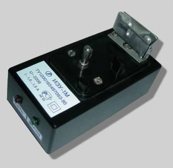 z station5 - Индивидуальные зарядные устройства серии ИЗУ