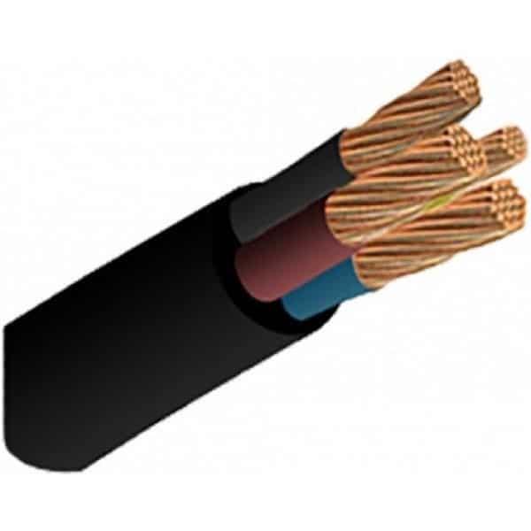 KG кабел 4х150