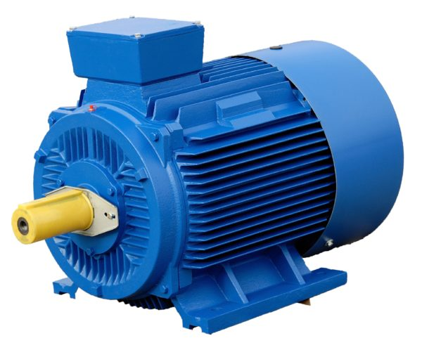 Электродвигатель МТН