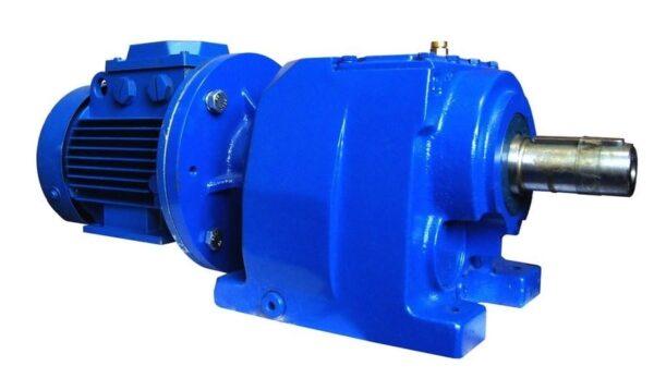 Мотор-редуктор 4МЦ2С