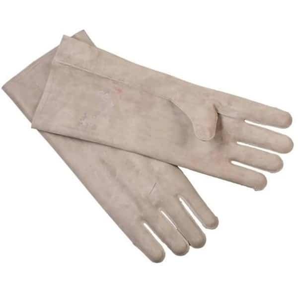Диелектрични ръкавици